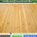 2017 CE Certified bamboo flooring manufacturer 17mm bamboo flooring