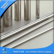 Third party inspection hardening 316 stainless steel bar for project