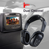 2016 Car Accessories 2 Channel Portable
