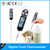 Electronic portable factory handy food thermometer