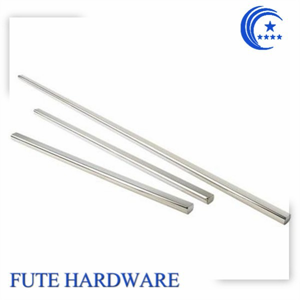 Forged shaft/bearing pins shaft/Cylinder forging part for printer