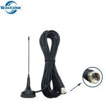 China Suppliers DVB-T Antenna 3DBI TV Antenna Indoor With F Male IEC Connector