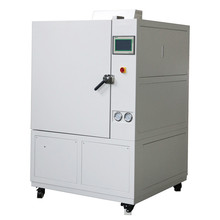 Down to -150 Touch Screen Display Industrial Deep Freezer