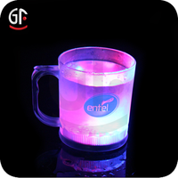 Wedding Vase Lighting Brand New Light Up Whiskey Cup