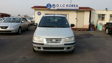 USED CAR HYUNDAI LAVITA