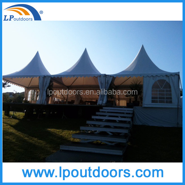 Outdoor snow resistance restaurant tent shop tent for resting