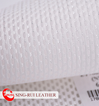 Hot Selling Sandwich Air Mesh Polyester Sports Mesh Fabric
