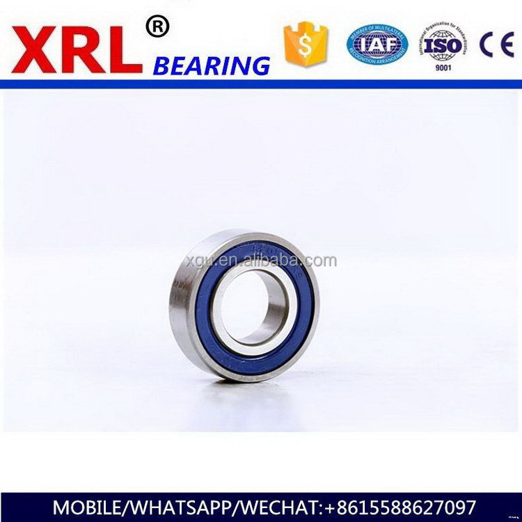 Economic hot sale miniature hex bore bearing 681