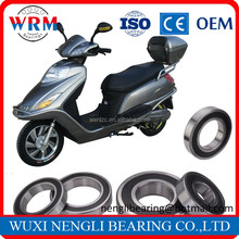 motorcycle used deep groove ball bearing
