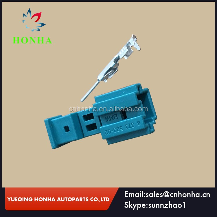 whole 837723404 968813 1c pa66 black bmw 4 pin female unsealed 837723404 968813 1c pa66 black bmw 4 pin female unsealed wire harness connector