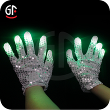 Magical product White Gloves Glow In The Dark