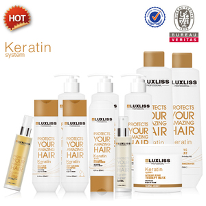 Protein infused hair treatment hair care products for brazilian