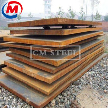 40 45 Hot rolled mild s275jr carbon steel plate for construction