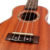 "21""inch Sapeli mahogany Ukulele Children painted Matte surface Children Mini Guitar Set with Ukullel bag and strap including"
