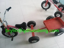 Children pedal tricycle Pedal tricycle for kids Children's three wheels bike