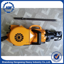 gas powered hammer drill,hand hammer rock drill,gasoline jack hammer