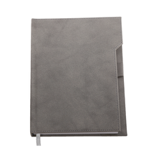 Faux leather hardcover PU 2016 organizer agenda planner