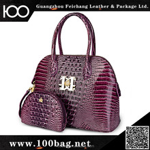 2016 designer handbags and purses China supplier