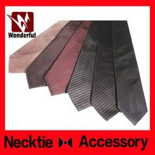 New design customize silk tie wool interlining