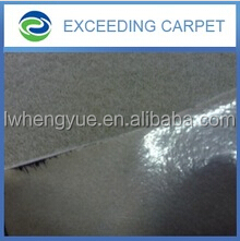 automotive textile non woven fabric for floor, trunk