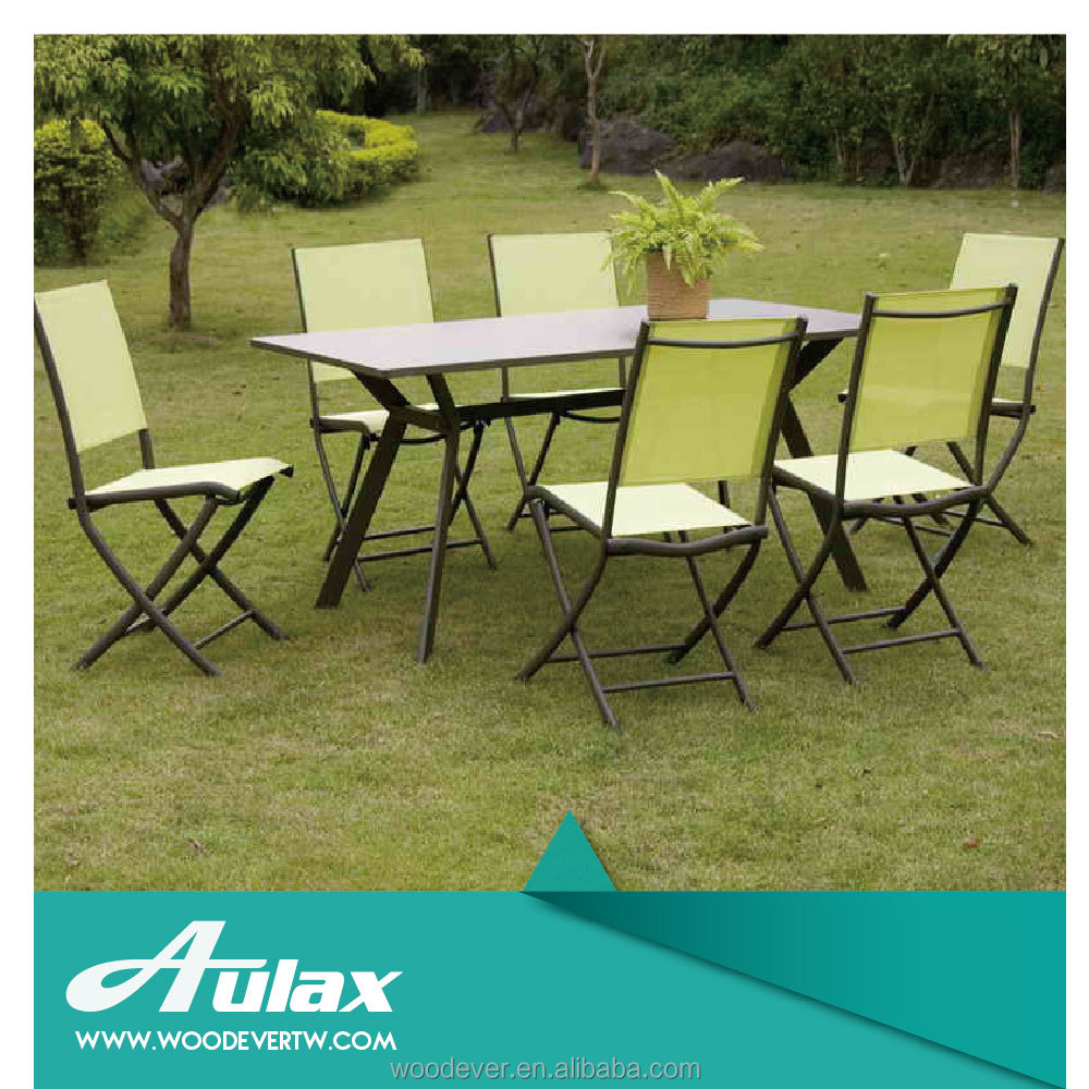 taiwan factory 2017 garden furniture vintage industrial iron table