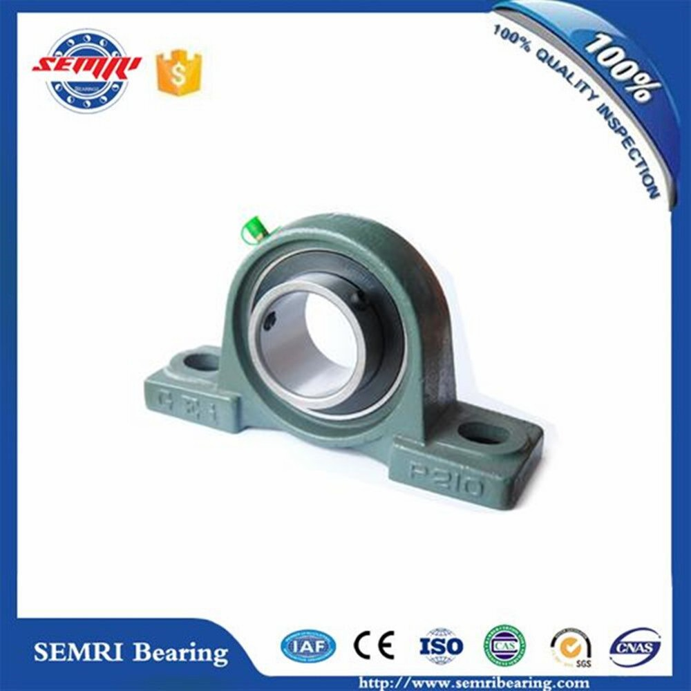 UCP200 Bearing Plummer Blocks for Agricultural Machine