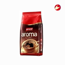 Alibaba custom logo printing coffee bags Indonesia