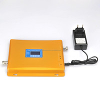 cell phone GSM 900 1800 MHZ mobile phone signal booster price good