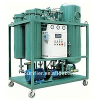 Turbine Oil Processing/ Dehydration Plant, Oil Filtration/ Demulsifying