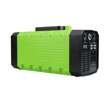 UPS off line type uninterruptible power supply/portable power supply with AC DC output for electric equipment/solar system