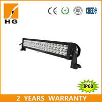 10'' Off-Road LED Light Bar 36w Spot/flood/combo Auxiliary Lamp