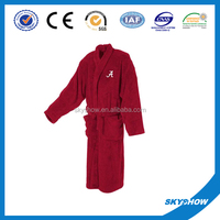 trustworthy china supplier coral fleece robes