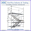 High Quality Good Price Scaffolding Equipments