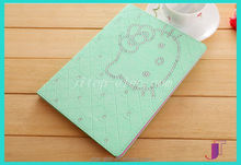 For iPad mini 2 Slim Smart Magnetic Leather Case Cover for iPad Mini Case