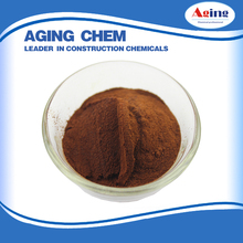 calcium lignin sulfonate concrete admixture types calcium lignosulfonate HOT LINE: 0086-13135685253