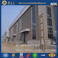 China Warehouse Layout Plan Prefabricated Steel Warehouse Construction