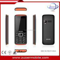Support flashlight 1.77 inch screen cheap price china mobile phone feature phone