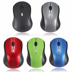 Mouse Factory Optical Cheap 4D Wireless Mouse