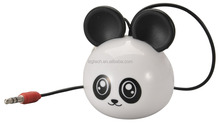 Cartoon Cute animal speaker