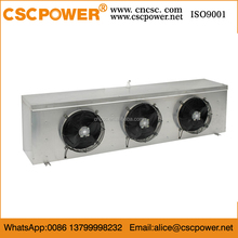 ice maker evaporator for cold room storage