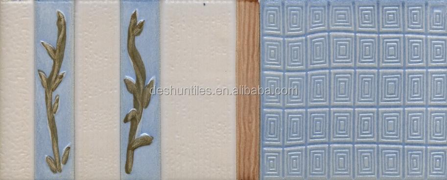 3d digitalen inkjet keramik wandtattoo dekoration fliesen for Wandtattoo fliesen