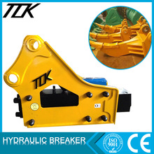 Breaker used jack hammer for excavator with jack hammer specification