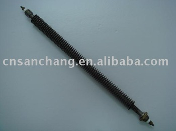 Fin Heating Elements
