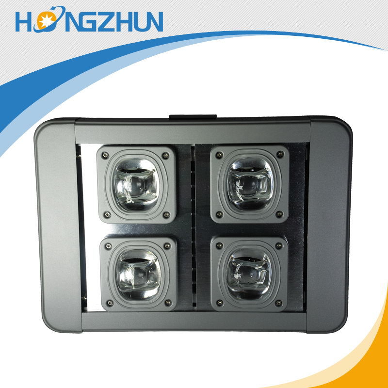 Modern Aluminium Alloy Led Street Light Housing 3 years warranty