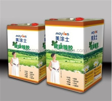 Maydos super chloroprene rubber contact cement wood furniture Adhesive(China adhesive company/maydos)
