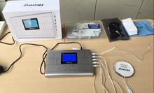 Chinese digital tens impulse therapy machine