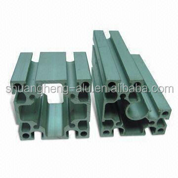 No.1 Industrial Aluminum Profile 60 series Factory direct price