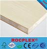 18mm plain blockboard , block board from ROC