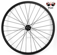 2013 High End 23.5mm Clincher 29er Carbon MTB Wheels