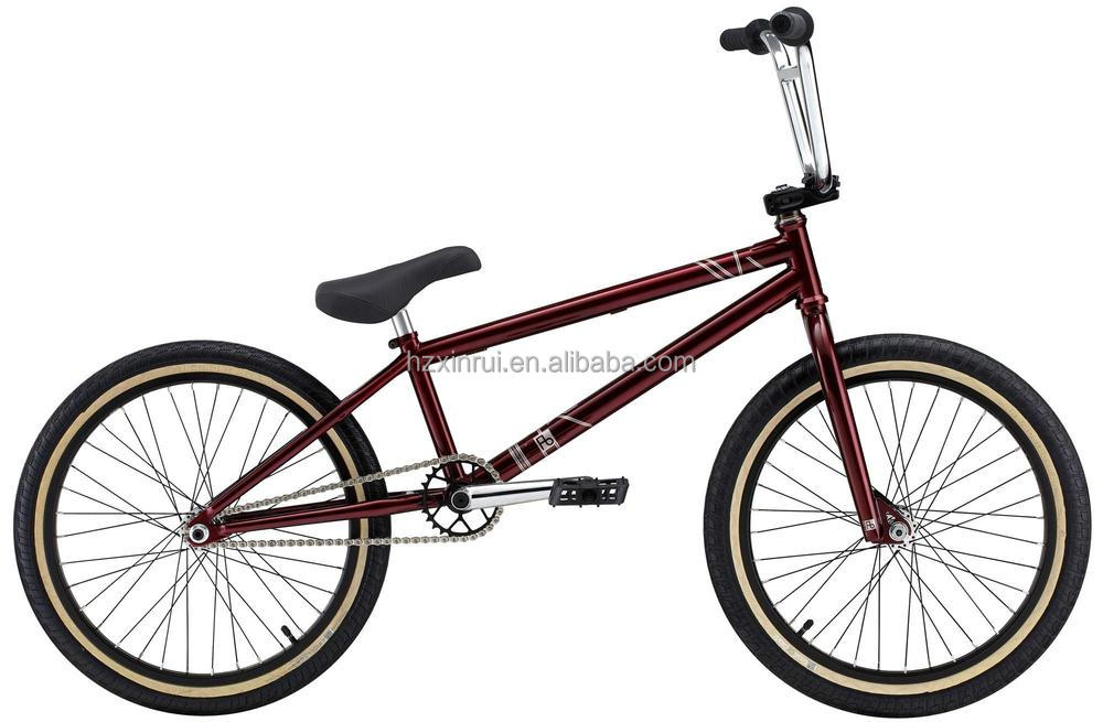 China custom freestyle 20 rocker small race bmx bike bmx bicycle